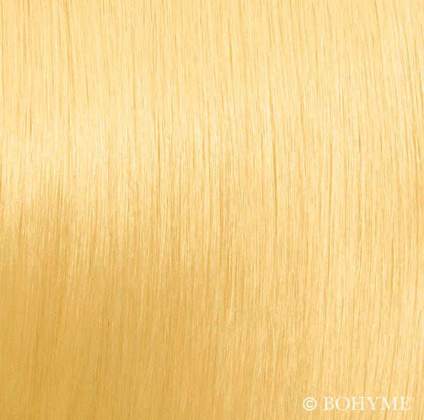 Luxe Machine Weft Silky Straight 22