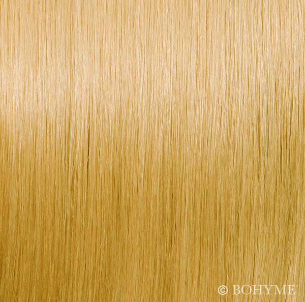 Luxe Machine Weft Silky Straight 24