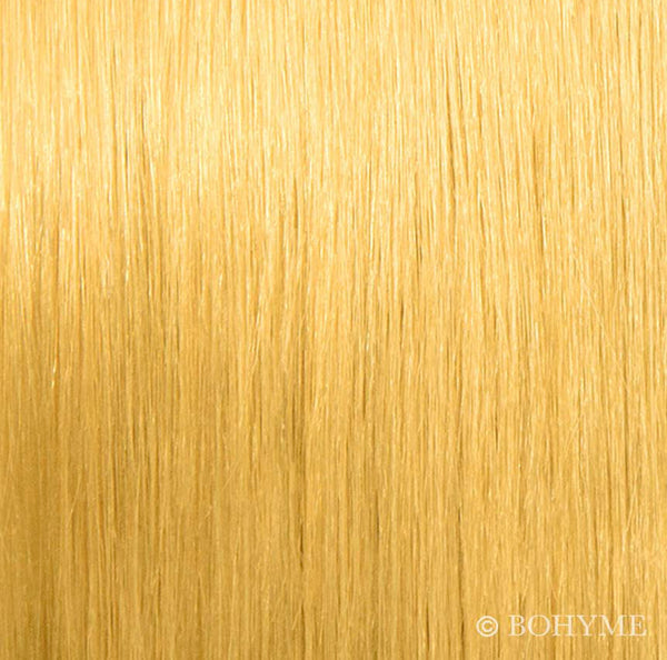 Luxe Machine Weft Silky Straight 27