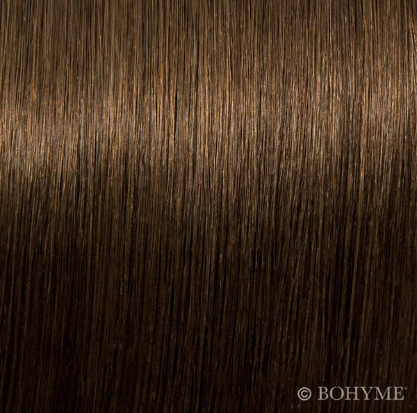 Luxe Machine Weft Silky Straight 3