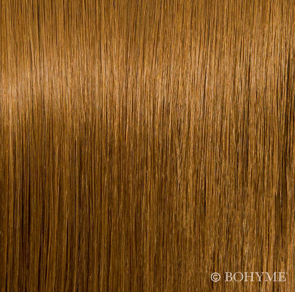 Luxe Machine Weft Silky Straight 30