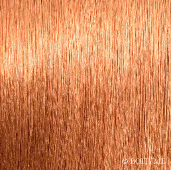 Luxe Machine Weft Silky Straight 31