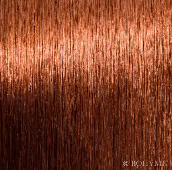 Luxe Machine Weft Silky Straight 32