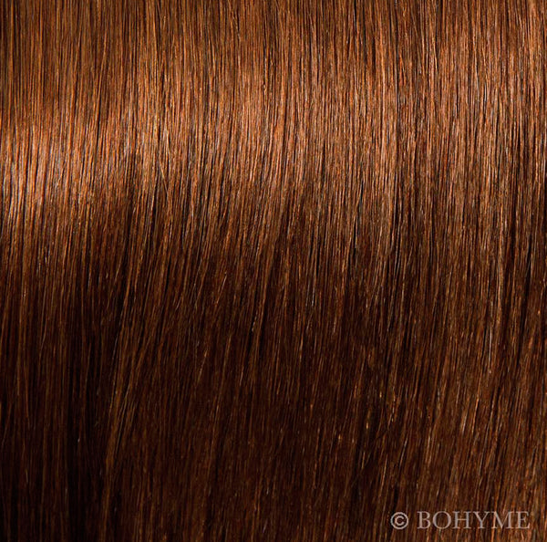 Luxe Machine Weft Silky Straight 33