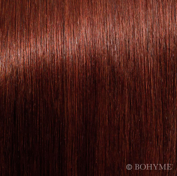 Luxe Machine Weft Silky Straight 35