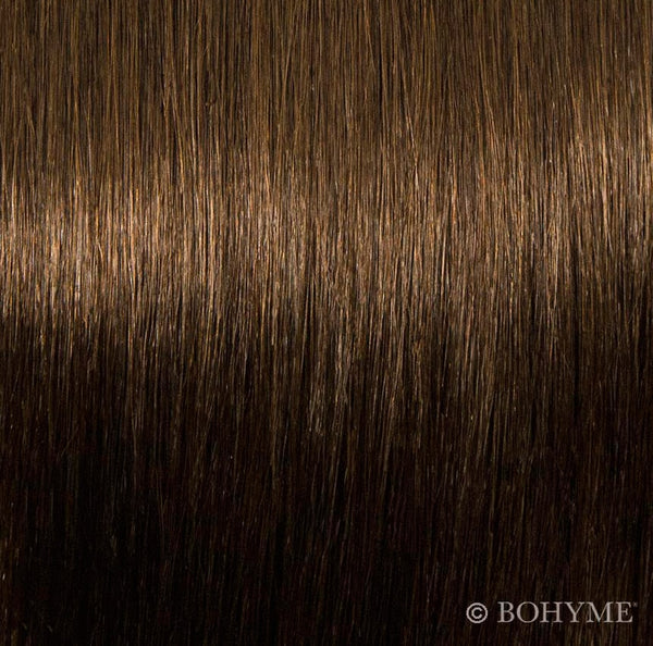 Luxe Machine Weft Silky Straight 4