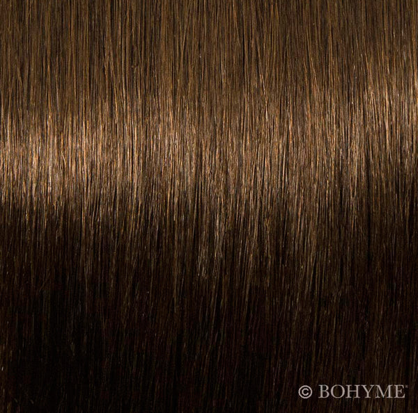 Luxe Hand Tied Silky Straight (continued)