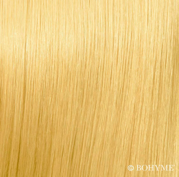 Luxe Machine Weft Silky Straight 613