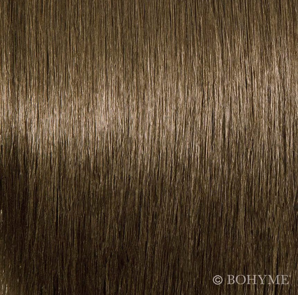 Luxe Machine Weft Silky Straight 7