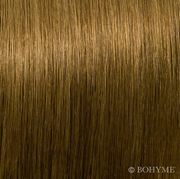 Luxe Machine Weft Silky Straight 8A