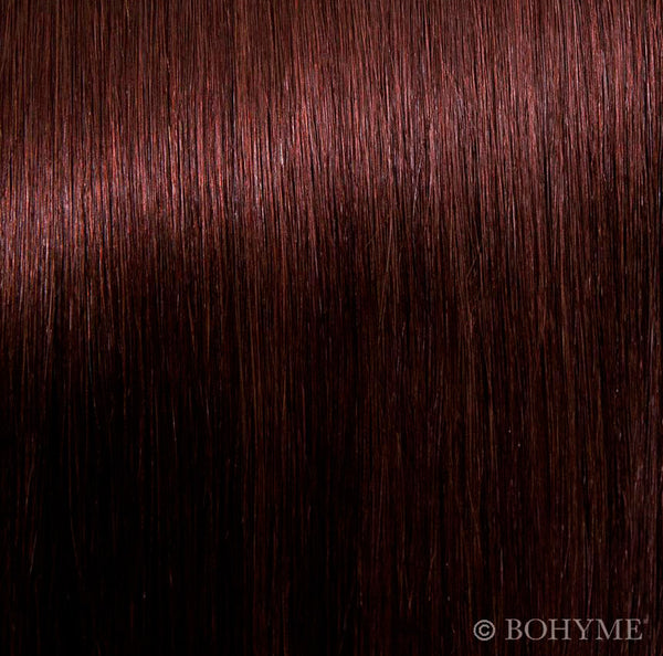 Luxe Machine Weft Silky Straight 99j