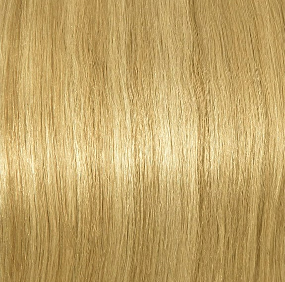 Luxe Hand-Tied Silky Straight    14""