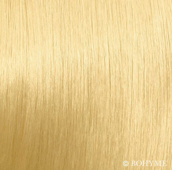 Luxe Machine Weft Silky Straight BL22