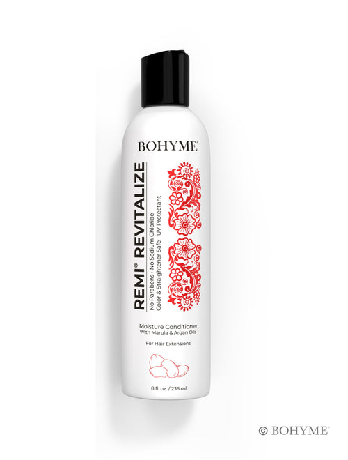 Bohyme Remi Revitalize Conditioner