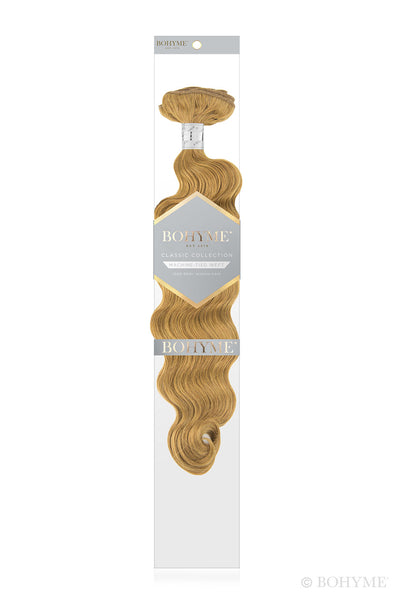 Classic Machine Weft Ocean Breeze