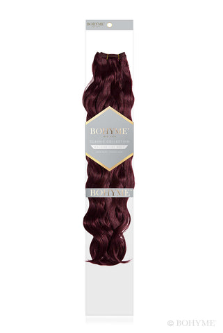 Classic Machine Weft Soft Wave