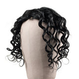Luxe Curly Closure