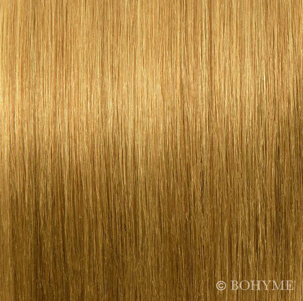 Luxe Machine Weft Silky Straight D10-16