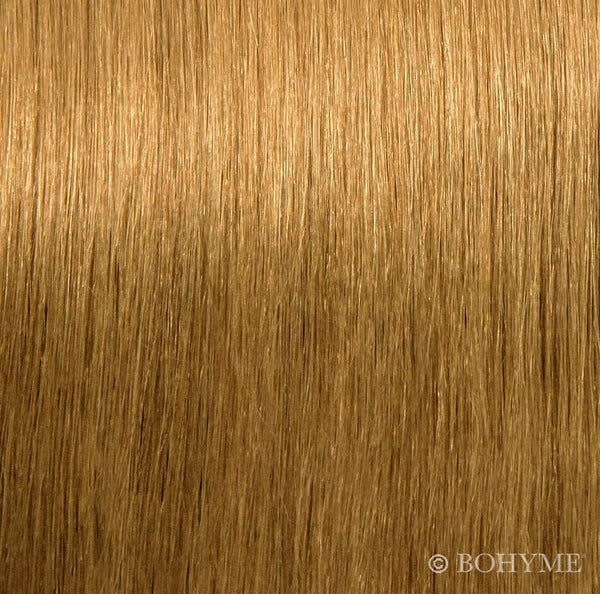 Luxe Machine Weft Silky Straight D10-18