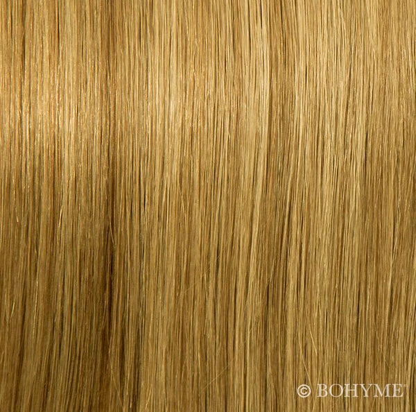 Luxe Machine Weft Silky Straight D14-24