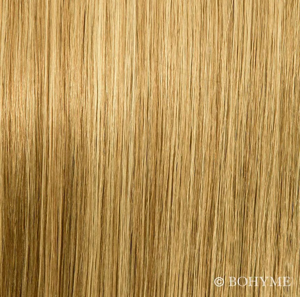 Luxe Machine Weft Silky Straight D14-BL22