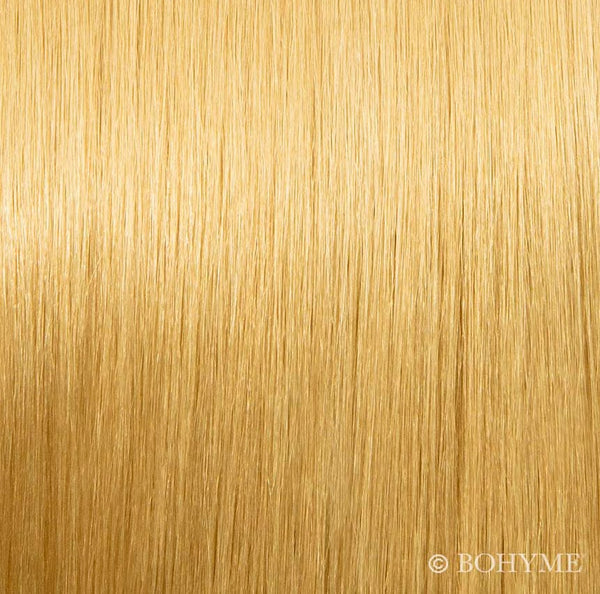 Luxe Machine Weft Silky Straight D16-22