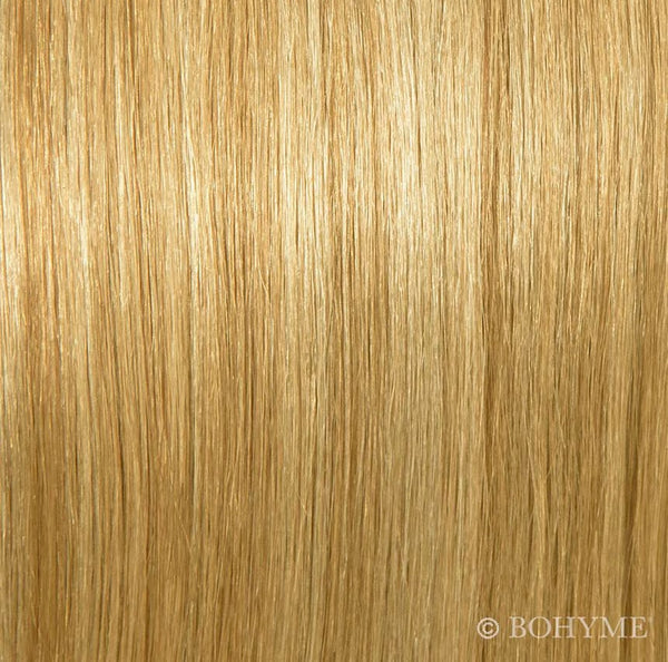 Luxe Machine Weft Silky Straight D18-BL22