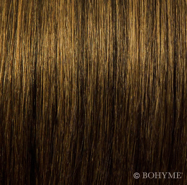 Luxe Machine Weft Silky Straight D1B-12