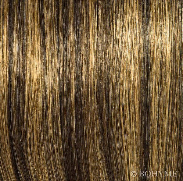 Luxe Machine Weft Silky Straight D1B-270