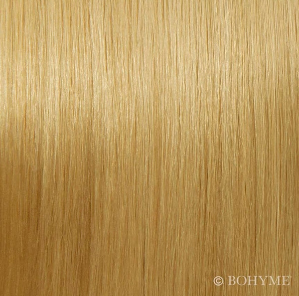 Luxe Machine Weft Silky Straight D22-27