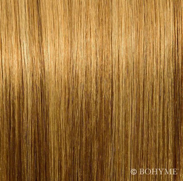 Luxe Machine Weft Silky Straight D27-30