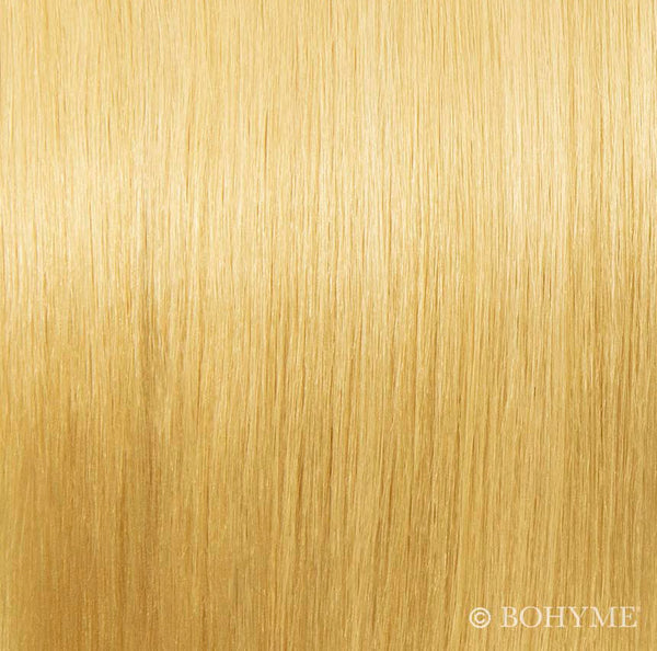 Luxe Machine Weft Silky Straight D27-BL613