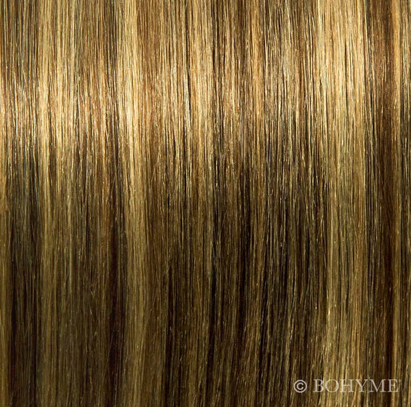 Luxe Machine Weft Silky Straight D4-27