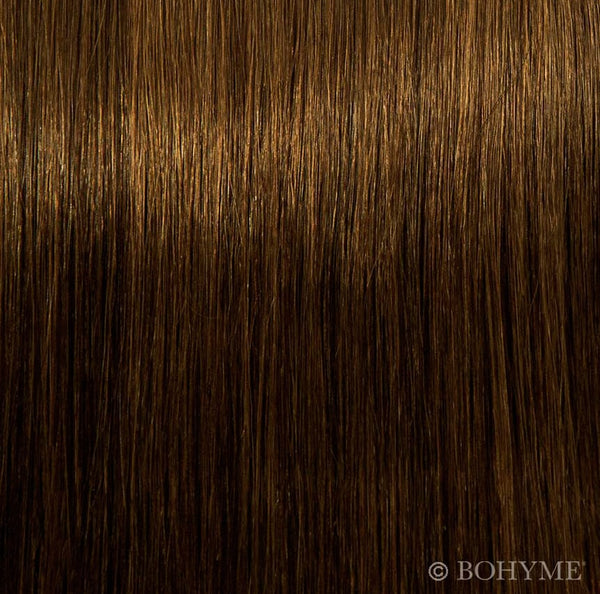 Luxe Machine Weft Silky Straight D4-30