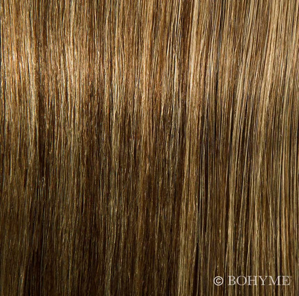 Luxe Machine Weft Silky Straight D4-BL22