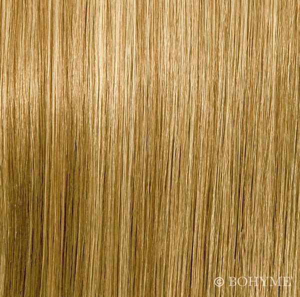 Luxe Machine Weft Silky Straight D6-BL22