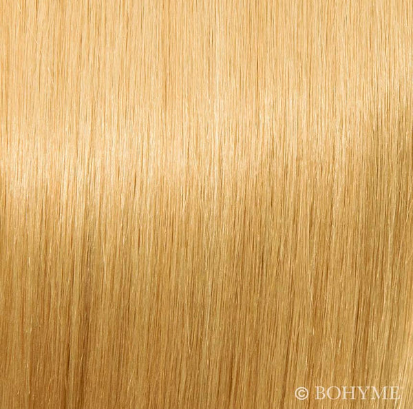 Luxe Machine Weft Silky Straight DBL14-24