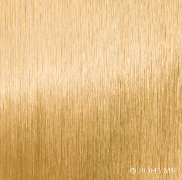Luxe Machine Weft Silky Straight DBL14-BL24