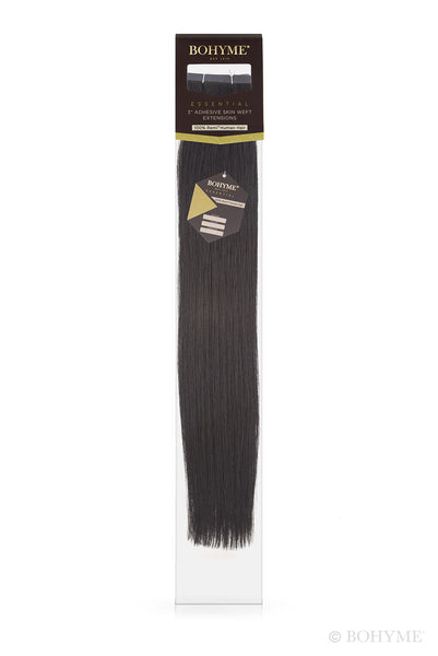 "Essential  3"" Tape Integrated Skin Weft"