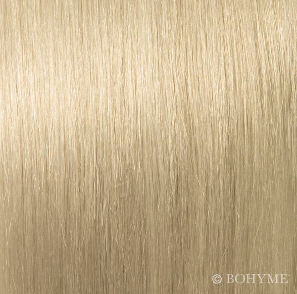 Essential Adhesive Skin Weft Tape In 1.5 Body Wave GREY