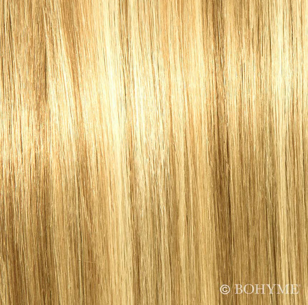 Luxe Machine Weft Silky Straight H14-BL22
