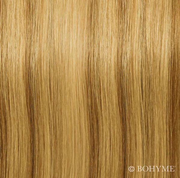 Luxe Hand Tied Body Wave H27-30