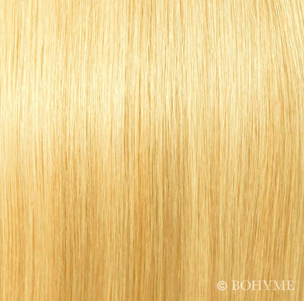 Luxe Hand Tied Silky Straight H27/BL613