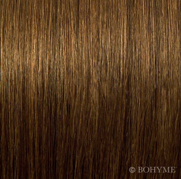Luxe Machine Weft Silky Straight M2-30