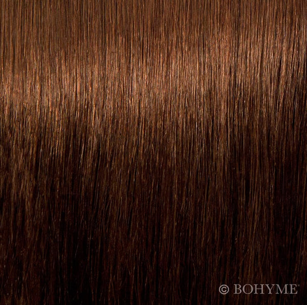 Luxe Machine Weft Silky Straight M2-33
