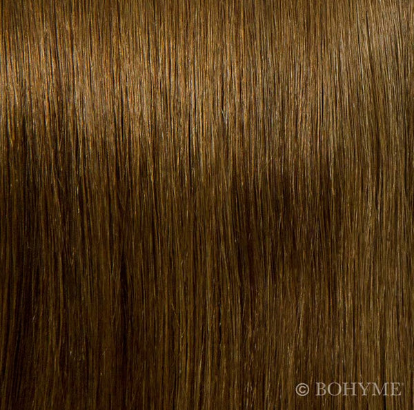 Luxe Hand Tied Silky Straight M4-30