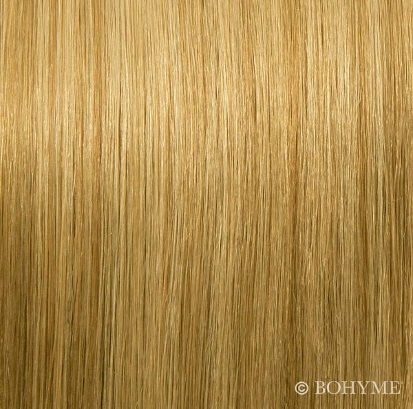 Luxe Hand Tied Silky Straight R4/18/BL22