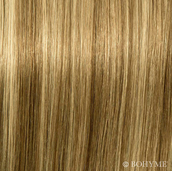 Luxe Hand Tied Body Wave R8A-8A-BL22