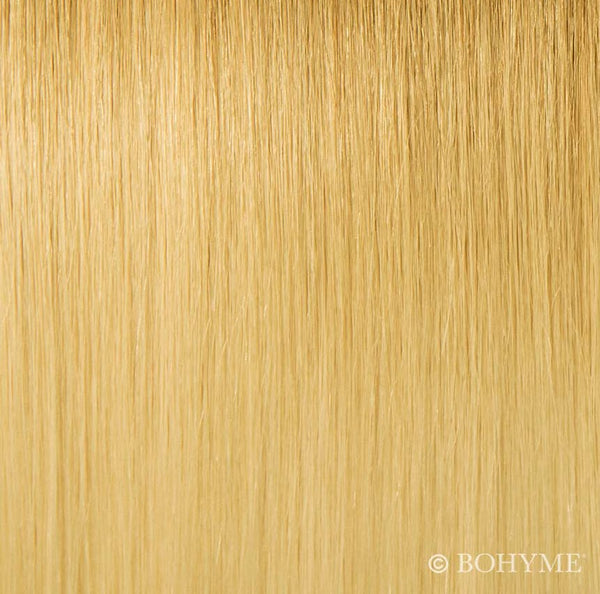 Luxe Hand Tied Silky Straight T2/BL22