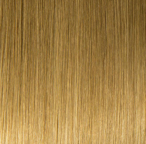 Luxe Seamless Weft Silky Straight